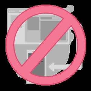 application mobile non intégrer avec un site web groupe dm france